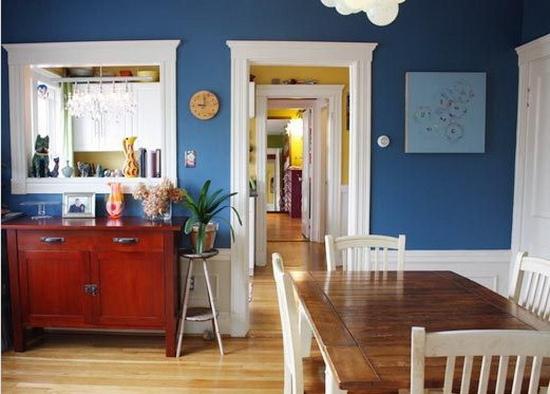 80平米家装效果图 实用小公寓装修